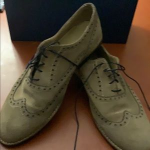 Kenneth Cole Reaction Men's WHY I OUGHTA  Shoes 1